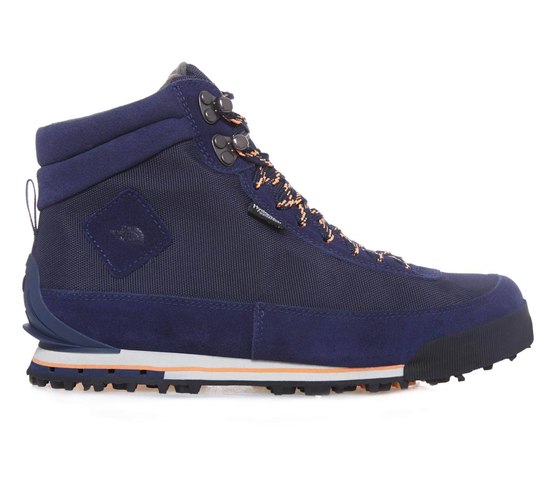 The North Face - Back To Berkeley Boot II Damen...