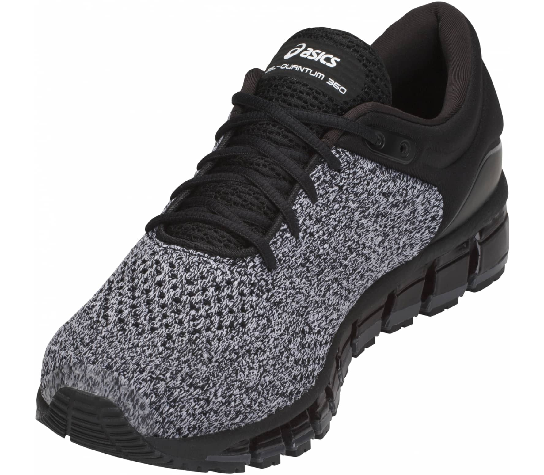 395a6ddbcb ASICS GEL-Quantum 360 Knit 2 Men black