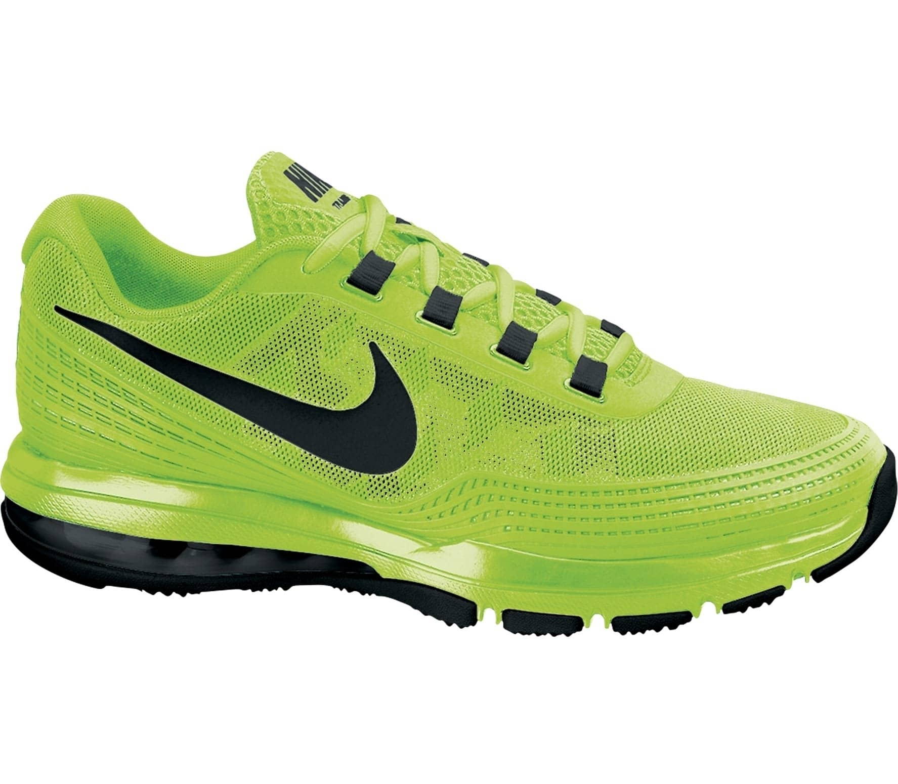 new styles f4558 dce25 NIKE - AIR MAX TR 365 men s (yellow black)