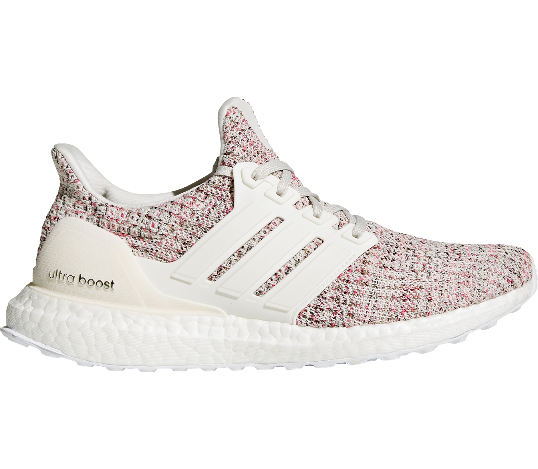 new concept ff618 66b02 adidas Performance - UltraBoost Femmes chaussure de course (rouge)