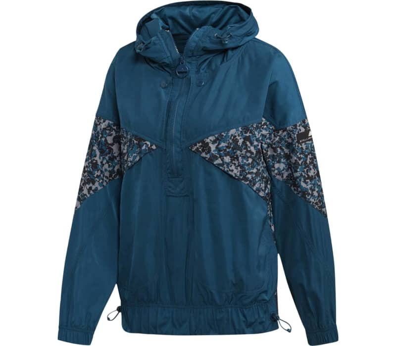 Athletics Light Pull On Damen Jacke