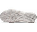 Nike Free RN Flyknit 3.0 Hommes Chaussures running  blanc