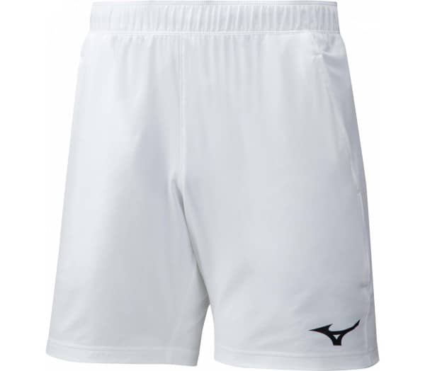 "MIZUNO 8"" Flex Men Tennis Shorts - 1"