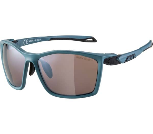 ALPINA Twist Five HM+ Sonnenbrille - 1