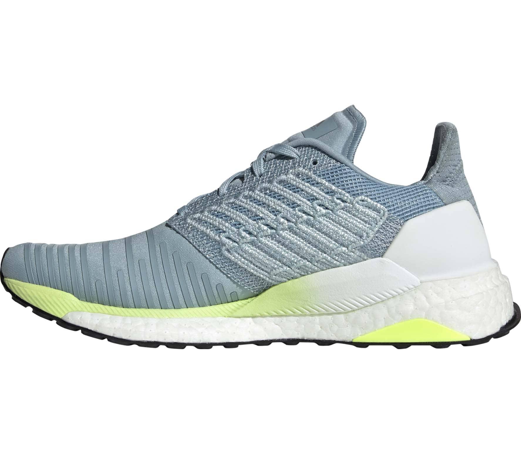 adidas Performance - Solar Boost Damen Laufschuh (grau)