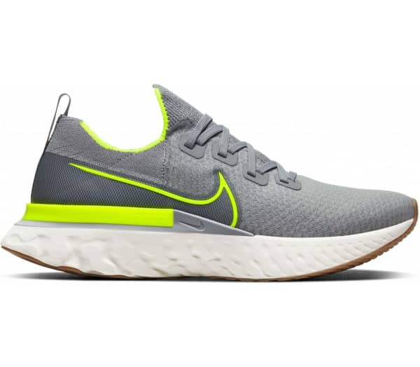 NIKE React Infinity Run Flyknit Men Running Shoes  - 1