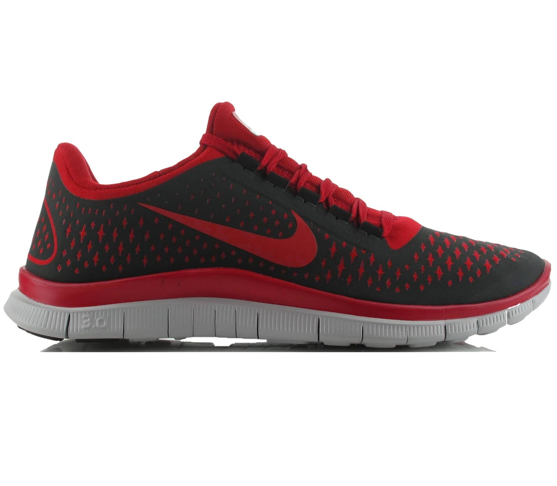 detailed look 5e16c 8e860 Nike - running shoes Free Run 3.0 V4 - HO12