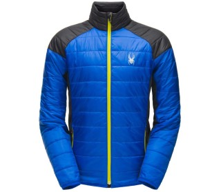 Glissade Full Zip Insulator Men