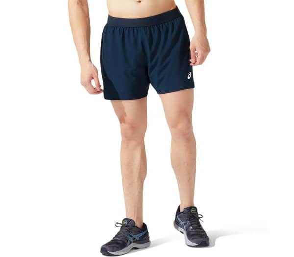 ASICS Road 2-N-1 5In Heren Hardloopshorts - 1