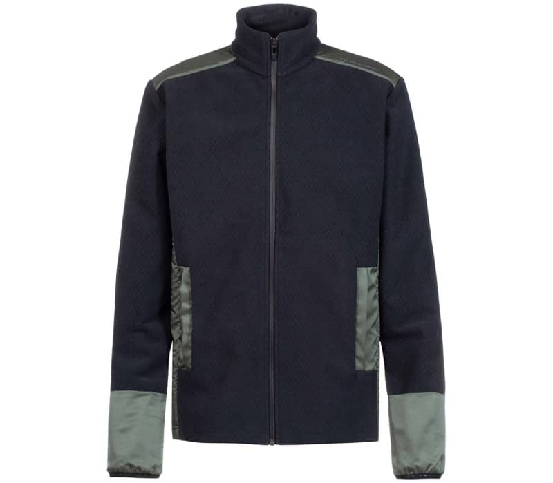 Porsche Design Tech Herren Fleecejacke
