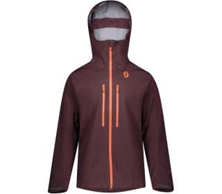Scott Explorair GORE-TEX Pro 3L Men Hardshell Jacket