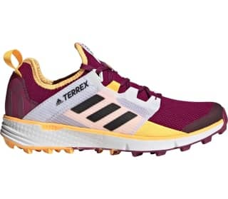 adidas TERREX Speed LD Dames Approachschoenen