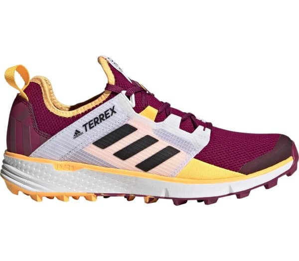 ADIDAS TERREX Speed LD Damen Approachschuh - 1