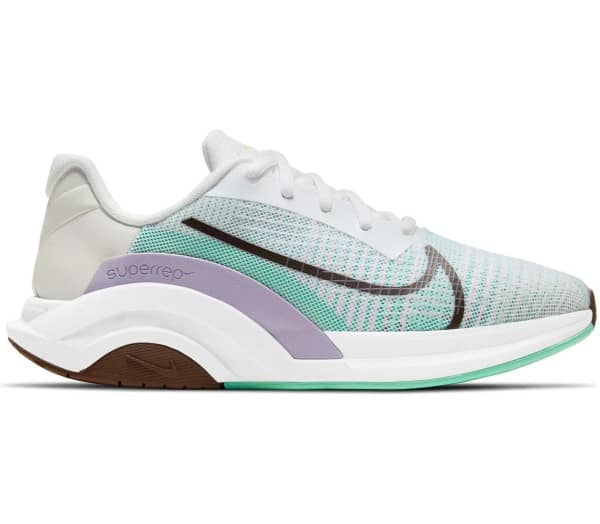 NIKE ZoomX SuperRep Surge Women Training-Shoe - 1