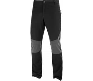 Wayfarer AS Alpine Men Trekking Trousers