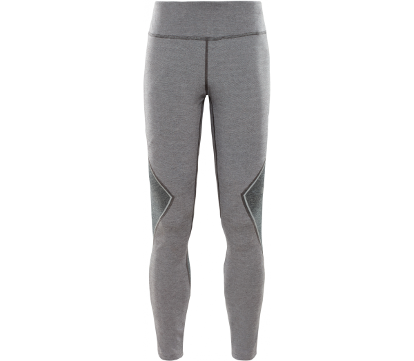 THE NORTH FACE Flight Winter Mid Rise Women Functional Tights - 1