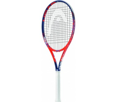 Head Graphene Touch Radical MP Unisex Tennis Racket (unstrung) red