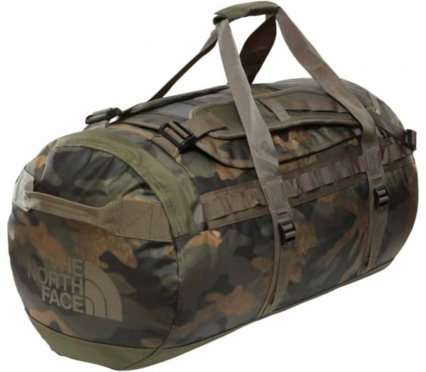 THE NORTH FACE BASE CAMP DUFFEL M Sac - 1