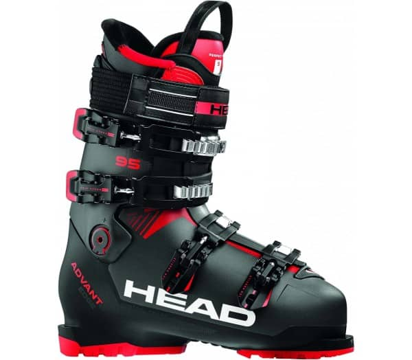 HEAD Advant Edge 95 Men Ski Boots - 1