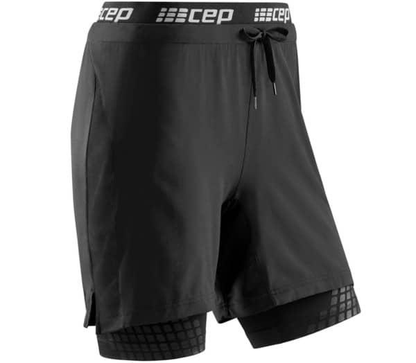 CEP Training 2 In 1 Women Training Shorts - 1