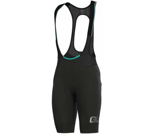 ALÉ Klima K-Coldblack Men Bib Shorts - 1