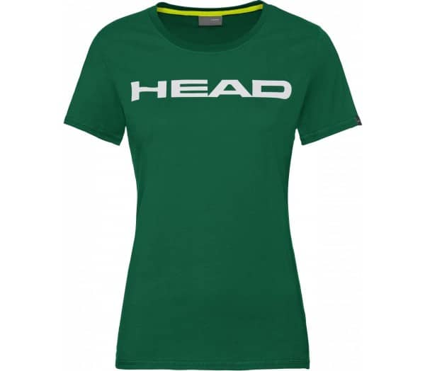 HEAD Club Lucy Damen Tennisshirt - 1
