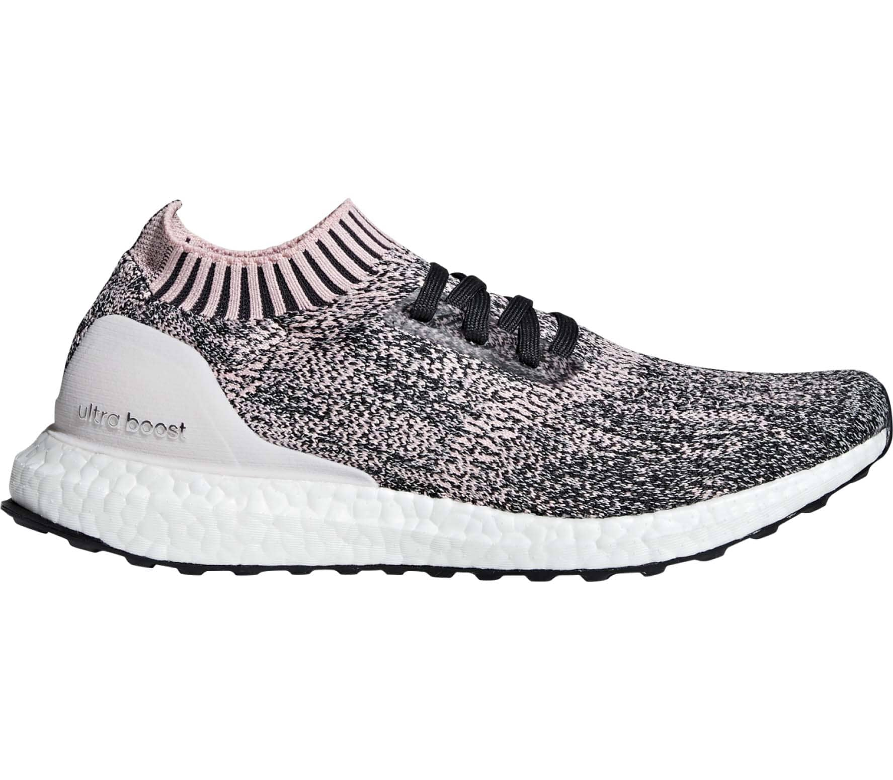 3ebbe5bf609ba adidas - Ultraboost Uncaged women s running shoes (pink black) - buy ...