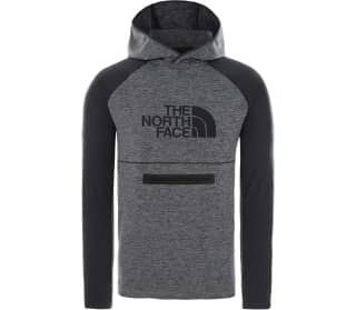 The North Face Midlayer Pull On Men Functional Hoodie