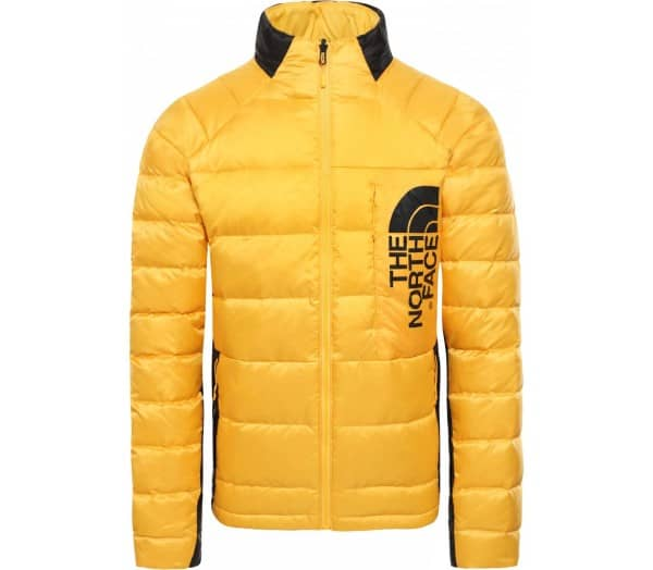 THE NORTH FACE Peakfrontier II Uomo Giacca isolante - 1