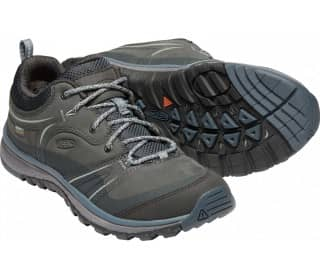 Terradora Leather Wp Women Hiking Boots