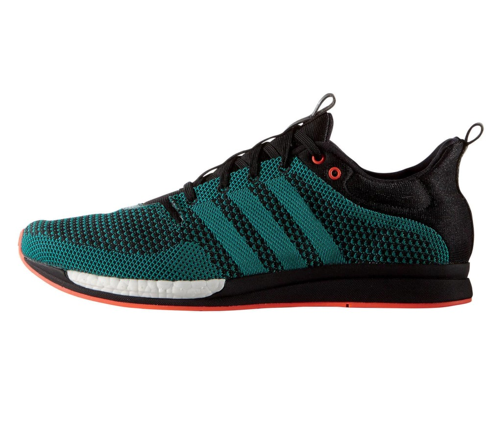 Adidas Feather Boost Shoes