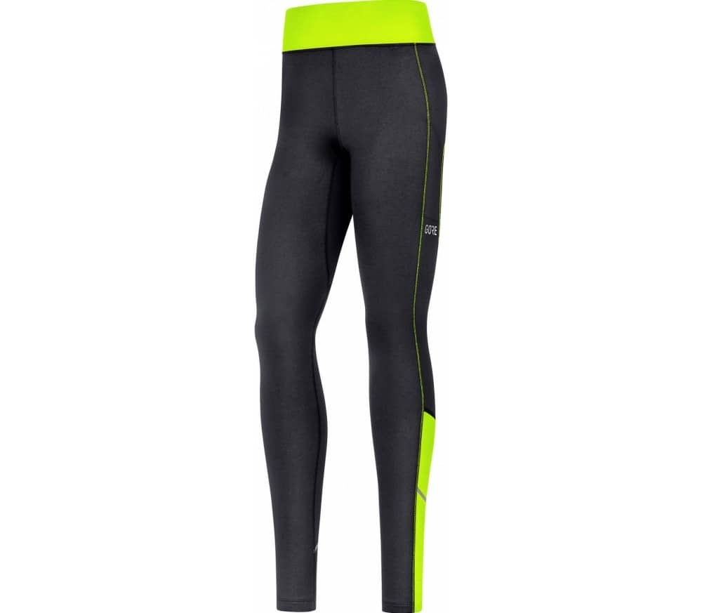 R3 D Thermo Women Running Tights