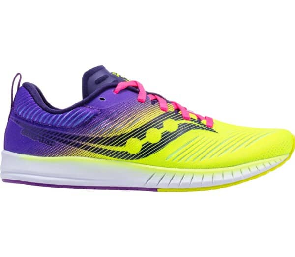 SAUCONY Fastwitch 9 Women Running Shoes  - 1