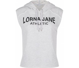 Lorna Jane Athletic sleeveless Mujer Camiseta de entrenamiento