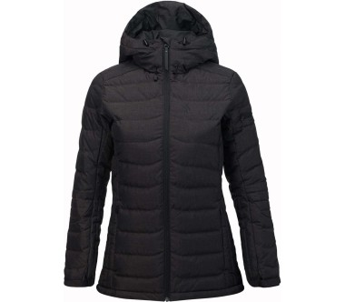 Peak Performance - Blackburn women's ski jacket (black)
