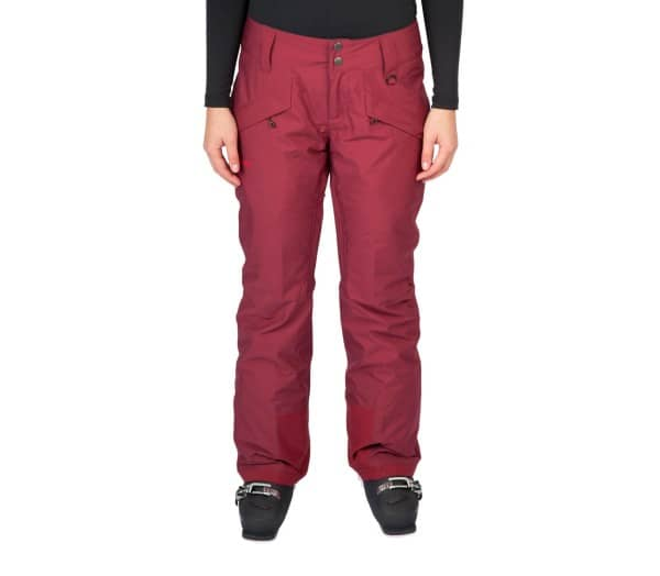 PATAGONIA Insulated Snowbelle Women Ski Trousers - 1