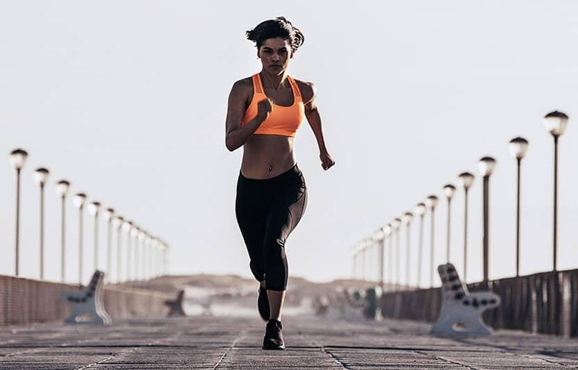 Fahrtspiel: Trainingsmethode für engagierte Läufer - 4