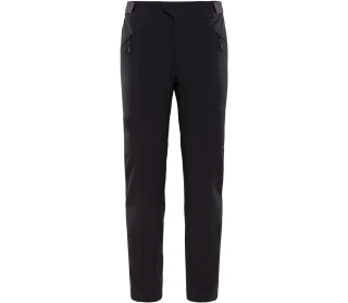 The North Face - Impendor Softshell Damen Outdoorhose (schwarz) 704ae11625