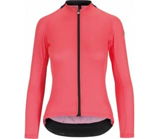 Assos UMA GT Summer Women Cycling Jersey