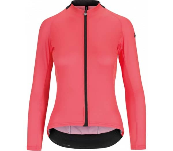 ASSOS UMA GT Summer Women Cycling Jersey - 1