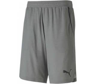 "Puma RTG Interlock 10"" Uomo Short"