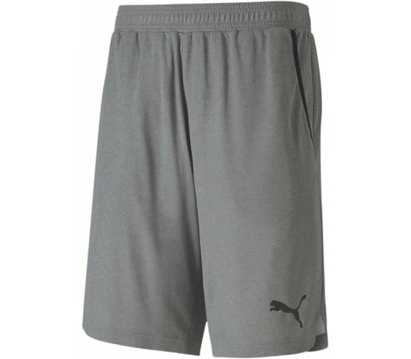 "PUMA RTG Interlock 10"" Herren Shorts - 1"