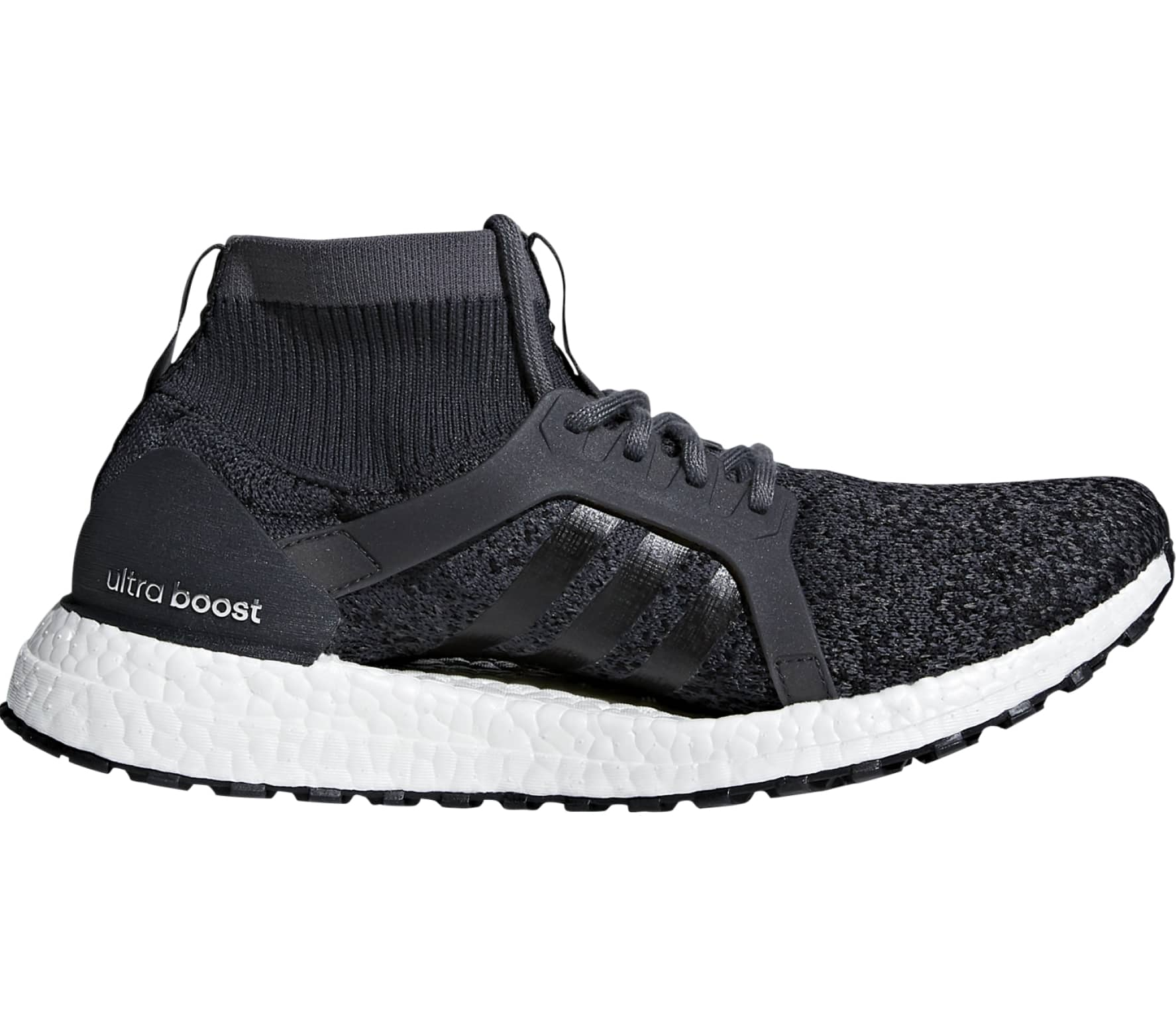new product f4bc6 d192e Adidas - UltraBOOST X All Terrain Mujer Zapatos para correr (negro)