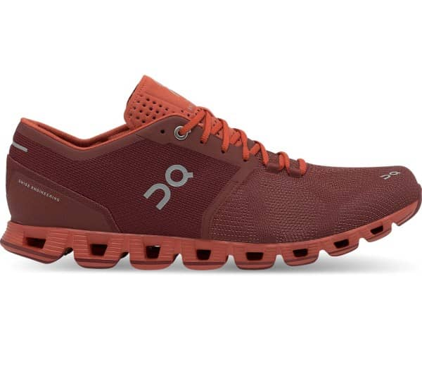 ON Cloud X Herren Laufschuh - 1