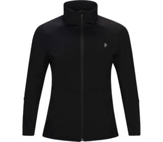 W Helo M Z Women Fleece Jacket