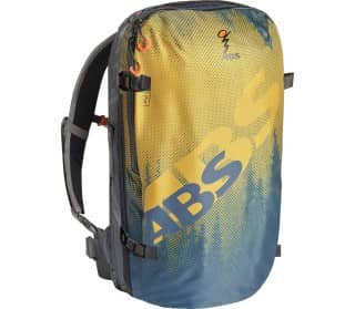 ABS s.LIGHT Base Unit  + 15L Zip-on Rucksack