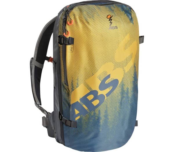 ABS s.LIGHT Base Unit  + 15L Zip-on Rucksack - 1