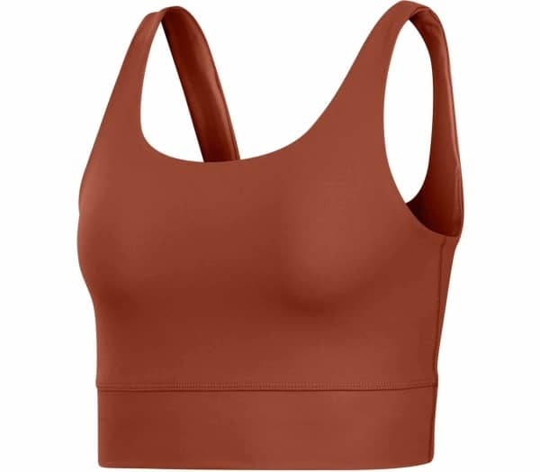 NIKE Yoga Luxe Women Crop Top - 1