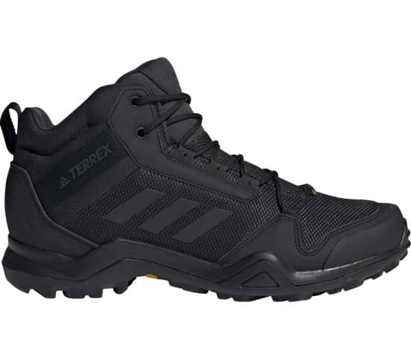 ADIDAS TERREX AX3 MID GORE-TEX Men Hiking Boots - 1