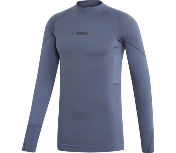 ADIDAS Knit Men Long Sleeve - 1